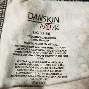 Danskin Now Pants - Danskin Leggings